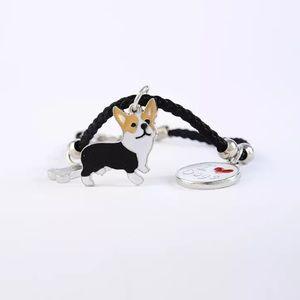 ✨Sale✨New Corgi Charm Bracelet